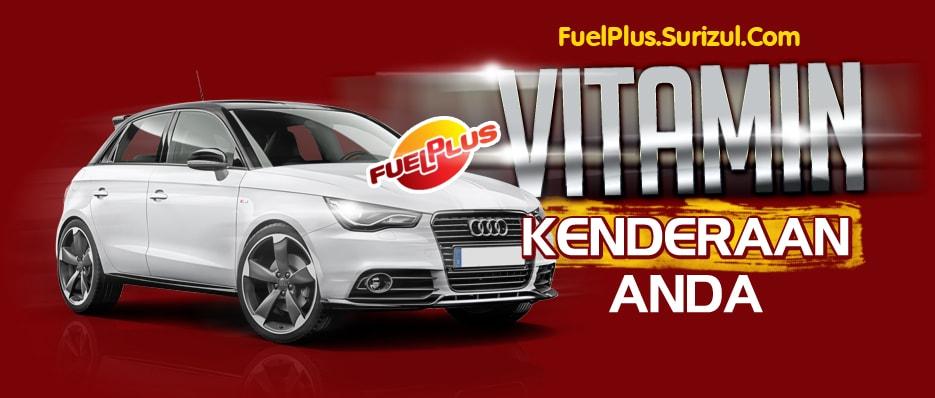 fuelplus jimat minyak kereta
